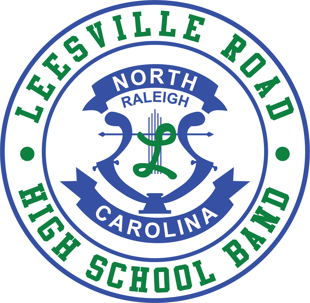 Leesville Road High School Bands