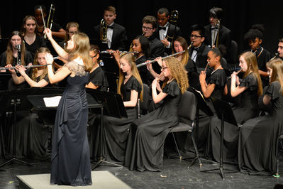 Ninth grade band leesville road high school bands the 9th grade band is for students who have had successful musical experiences in middle school the student will have the opportunity to advance in sciox Images